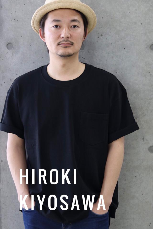 HIROKI KIYOSAWA